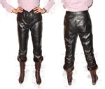 Ladies Sheepskin Pants