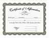 Affirmation of Love Certificate | Universal Life Church Affirmation of Love Certificate