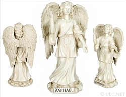 Archangel of Healing Statue (Medium)