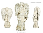 Archangel of Healing Statue (Tall)