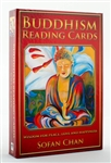 Buddhism Reading Cards Deck