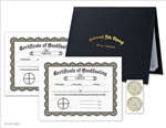 Handfasting Ceremony Presentation Kit