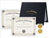 House Blessing Certificates Presentation Kit