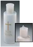 Holy Water Bottle | Holy Water