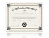 House Blessing Certificate