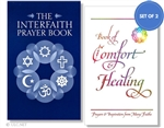 Interfaith Prayer Booklets Combo