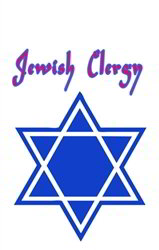Jewish Clergy Badge