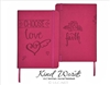 Kind Words Journal - Choose Love