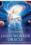 Lightworker Oracle Card Deck