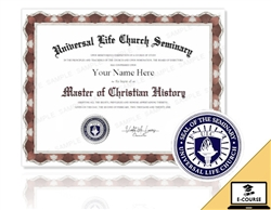 Master of Christian History
