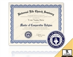 Master of Comparative Religion