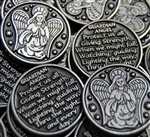 Guardian Angel Talisman Tokens