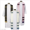Officiant's Universal Ceremony Stoles