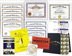 Ultimate Marriage Ministry Package