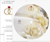 Wedding Words on Disc | Universal Life Church Wedding Words Disc