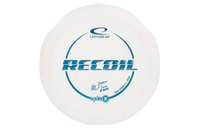 Latitude 64 Opto-X Recoil Albert Tamm 2020 Team Series