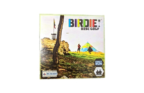 BIRDIE! Disc Golf Board Game ( EPIC SET)