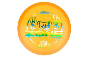 Discraft Brodie Smith CryZtal FLX Zone