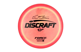 Discraft ESP Force ( Paul Mcbeth 5x)