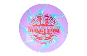 Discraft Hailey King ESP Tour Series Stalker