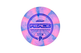 Discraft Paige Pierce Fierce Stock Stamp
