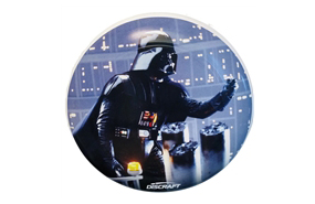 Discraft SuperColor Ultra-Star Darth Vader