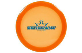 Dynamic Discs First Run Lucid Sergeant