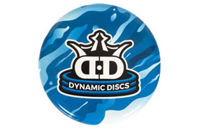 Dynamic Discs Flubby Wubby Catch Disc