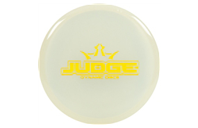 Dynamic Discs Lucid Moonshine Junior Judge MINI