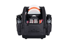 Dynamic Discs Commander Cooler Backpack Bag