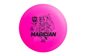 Discmania Active Base Line Magician