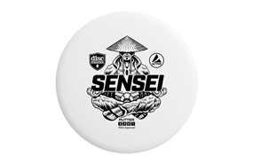 Discmania Active Base Line Sensei