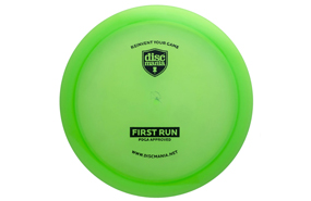 Discmania C-Line FD2 (First Run)