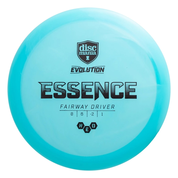 Discmania Evolution Neo Essence