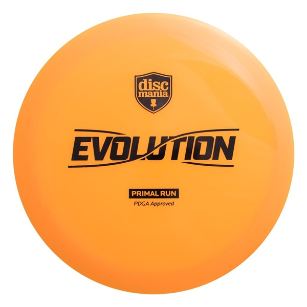 Discmania Evolution Neo Essence ( Primal Run)
