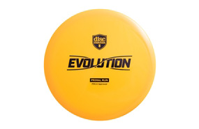 Discmania Evolution Primal Neo Origin