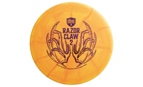 Discmania Evolution Eagle McMahon Signature Vapor Tactic (Razor Claw)