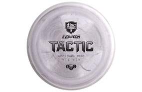 Discmania Evolution Exo Soft Tactic