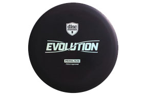 Discmania Evolution Primal Run Exo Soft Tactic