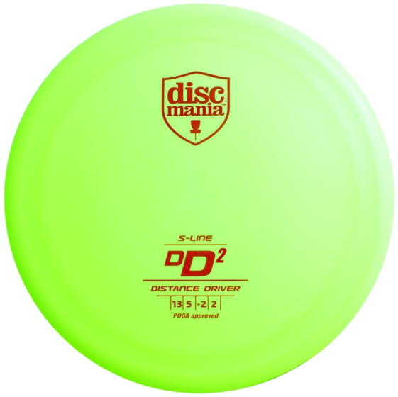 what is the longest disc golf driver