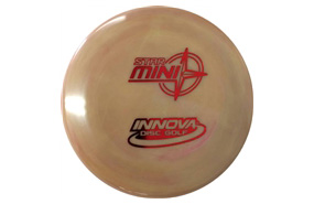 Innova Star MINI Disc
