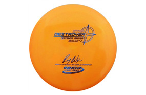 Innova Star Destroyer Ricky Signature