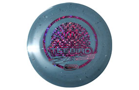 Splatter Star Teebird KJ Nybo Tour Series 2020