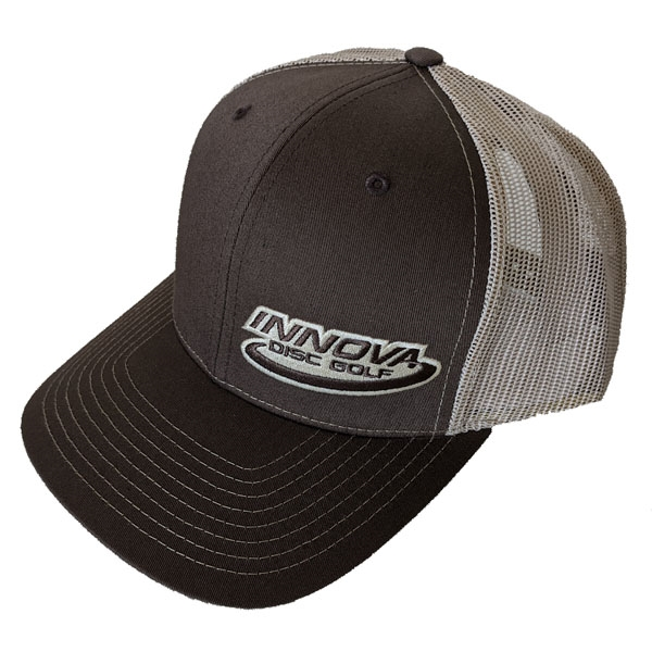 Innova Mesh Hat (BROWN / TAN)