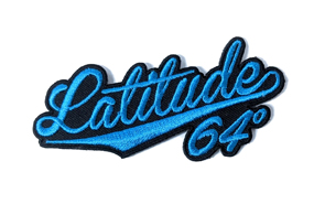 Latitude 64 Patch