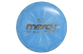 Latitude 64 Zero Burst Soft Mercy