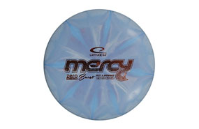 Latitude 64 Zero Burst Medium Mercy
