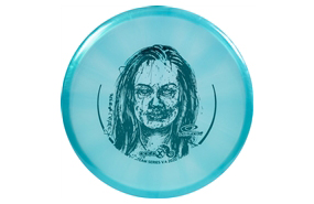 Latitude 64 Opto-X Chameleon Moonshine Pure Kristin Tattar 2020 Team Series