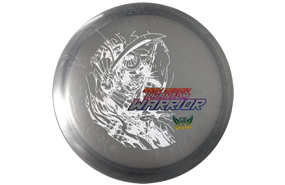 Legacy Discs Drew Gibson Phantom Warrior