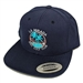 La Mirada Disc Golf Club Hat (NAVY)